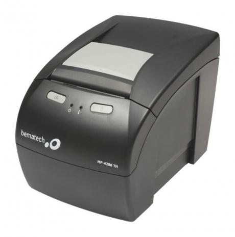 Impressora Térmica Bematech MP-4200 TH