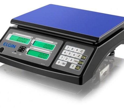 Balanca Digital Elgin SA-110