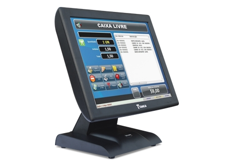Monitor Tanca Touch Screen